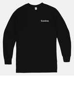 Load image into Gallery viewer, LIMITLESS LONG SLEEVE