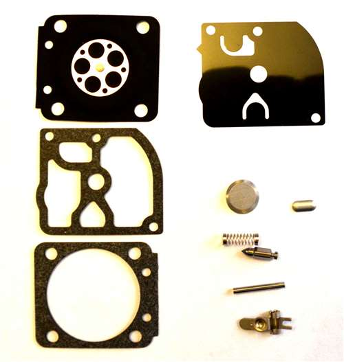 Carburetor Rebuild Kit For ZAMA RB-96