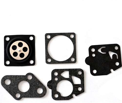 Diaphagm & Gasket Kit For TK1