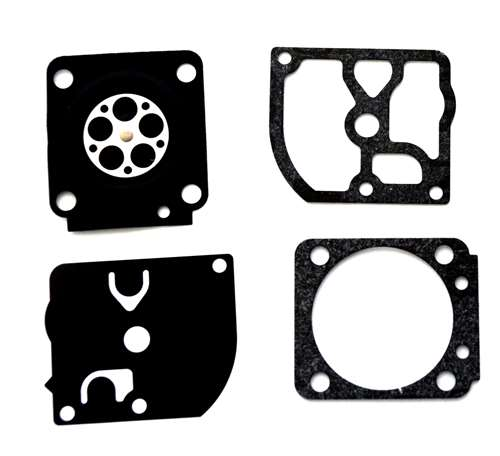 Diaphragm & Gasket Kit For ZAMA GND-31