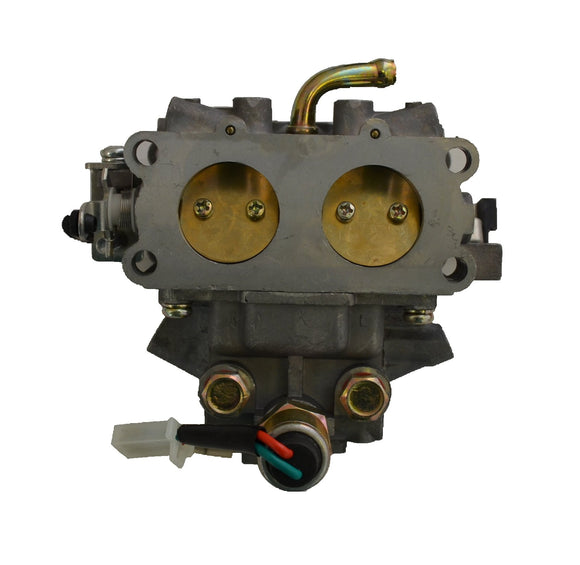 Carburetor For Honda 16100-ZN1-812, 16100-ZN1-813 (GX670)