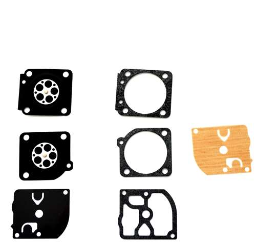 Diaphragm & Gasket Kit For ZAMA GND-27