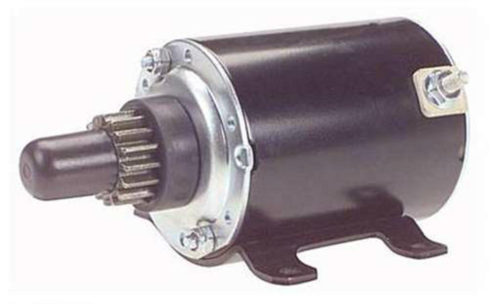 Electric Starter for Tecumseh 33605, 35763A