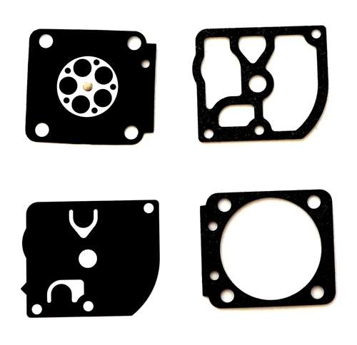 Diaphragm & Gasket Kit For ZAMA GND-43