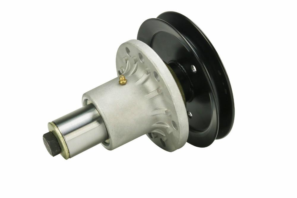 Spindle Assembly with Pulley for Exmark 103-1140