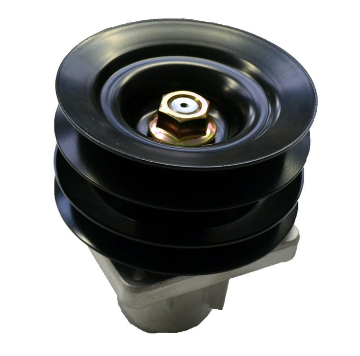 Spindle Assembly for MTD 918-0117 with pulley