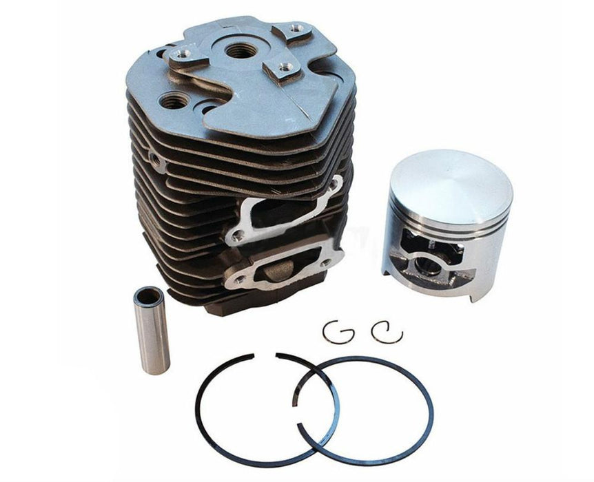Cylinder and Piston Kit 58mm For Stihl 076, TS760 Nikasil (1111 020 1206)