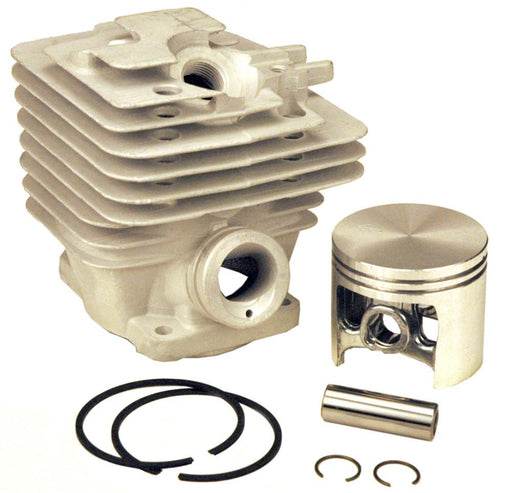 Cylinder and Piston Kit 47mm For Stihl MS361 Chrome (1135 020 1203)