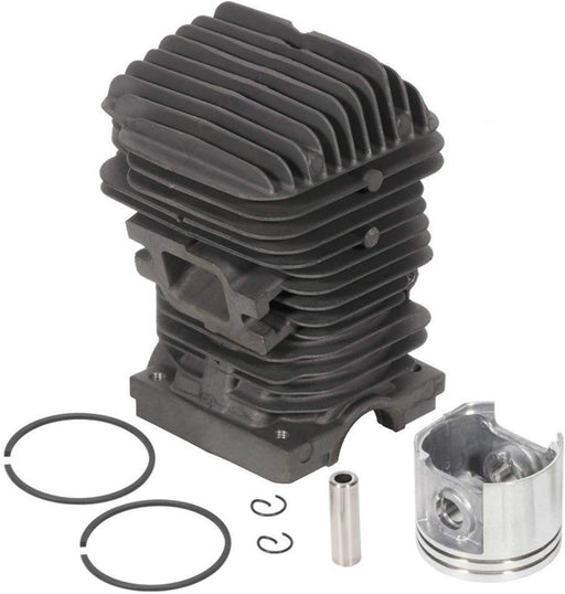 Cylinder and Piston Kit 42.5mm For Stihl MS250, Chrome (1123 020 1209)
