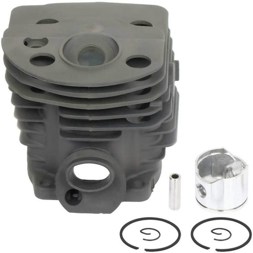 Cylinder and Piston Kit 46mm For Husqvarna 55 (503609104, 503 60 91-04)