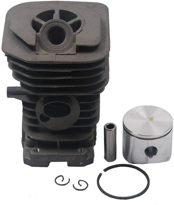 Cylinder and Piston Kit 38mm For Husqvarna 136, 137 (530 06 99-40)