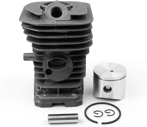 Cylinder and Piston Kit 40mm For Husqvarna 141, 142 (530069941, 530 06 99-41)