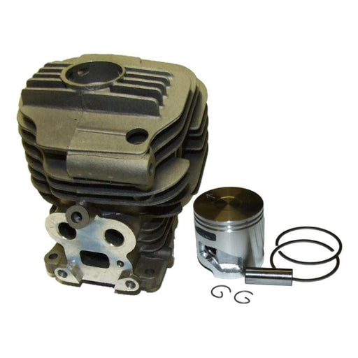 Cylinder and Piston Kit 51mm For Husqvarna K750, K760 Chrome (506 38 61-71, 520 75 73-02)