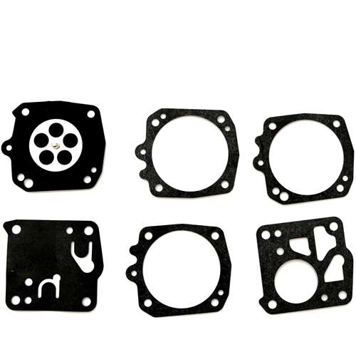 Diaphragm & Gasket Kit For Tillotson DG-10HS