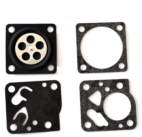 Diaphragm & Gasket Kit For Tillotson DG-4HU