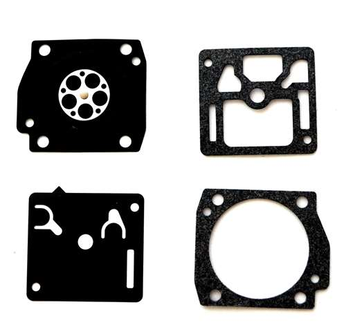Diaphragm & Gasket Kit For ZAMA GND-65