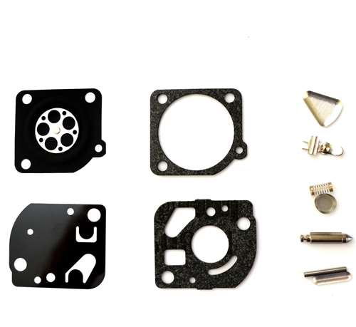Carburetor Rebuild Kit For ZAMA RB-27