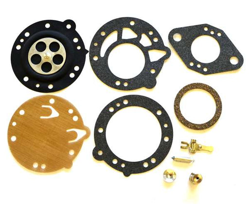 Carburetor Rebuild Kit For Tillotson RK-92HL