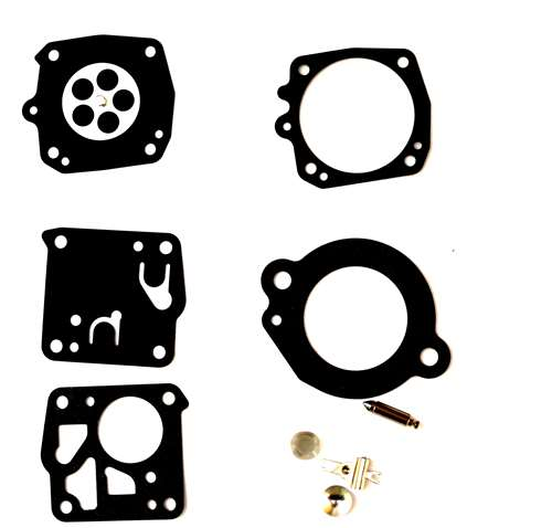 Carburetor Rebuild Kit For Tillotson RK-1HT