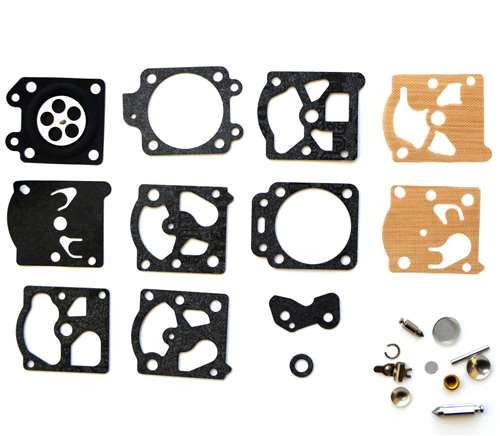 Carburetor Rebuild Kit For Walbro K20-WAT
