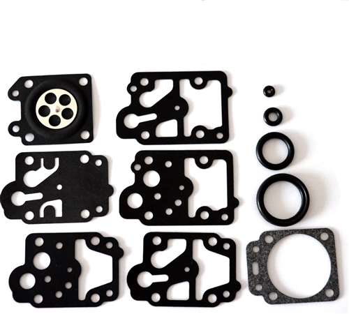 Diaphragm & Gasket Kit For Walbro D10-WY