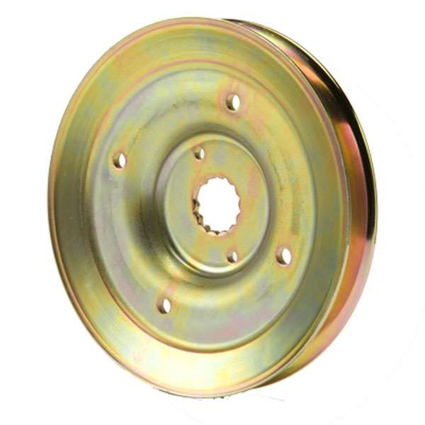 Spindle Drive Pulley For John Deere TCU15036