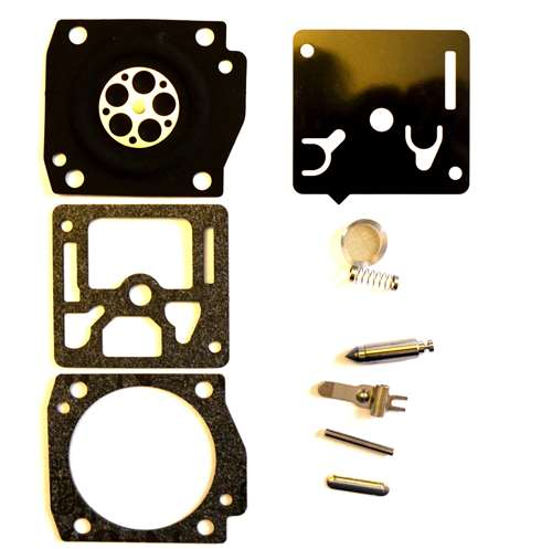 Carburetor Rebuild Kit For ZAMA RB-167