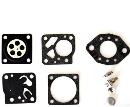Carburetor Rebuild Kit For Tillotson RK-15HU