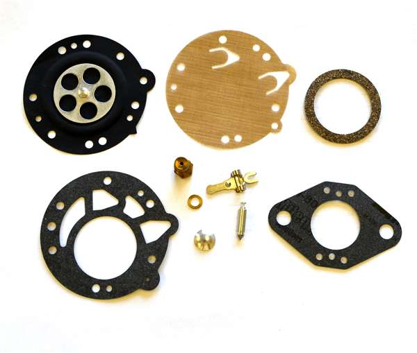 Carburetor Rebuild Kit For Tillotson RK-118HL