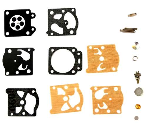 Carburetor Rebuild Kit For Walbro K24-WAT