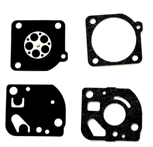 Diaphragm & Gasket Kit For ZAMA GND-41