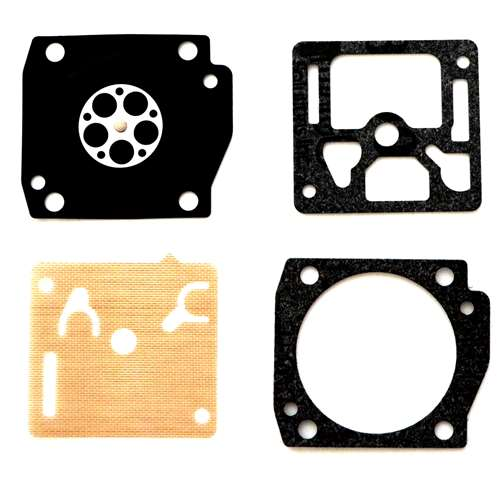 Diaphragm & Gasket Kit For ZAMA GND-54