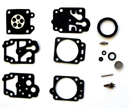 Carburetor Rebuild Kit For Walbro K21-WYK