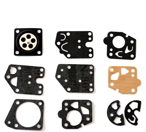 Diaphagm & Gasket Kit For TK5
