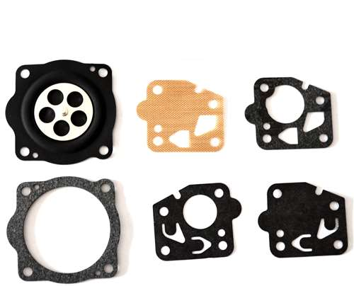 Diaphagm & Gasket Kit For TK4