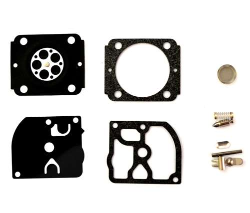 Carburetor Rebuild Kit For ZAMA RB-155