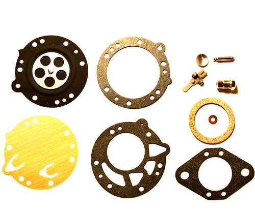 Carburetor Rebuild Kit For Tillotson  RK-113HL