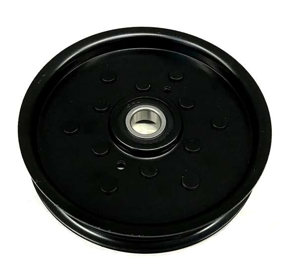 Idler Pulley For John Deere AM106627, AM121602