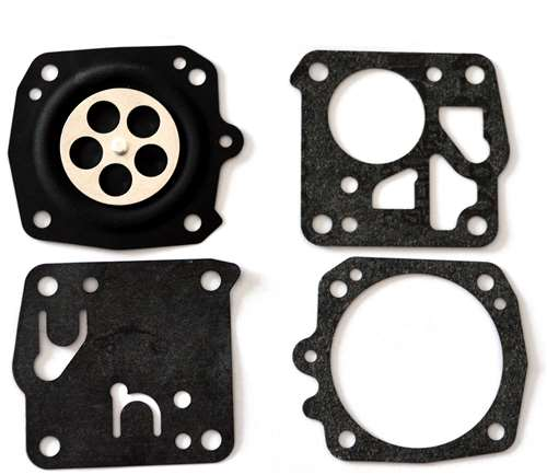 Diaphragm & Gasket Kit For Tillotson DG-3HS
