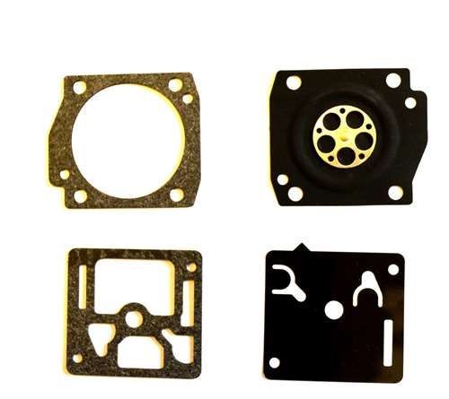 Diaphragm & Gasket Kit For ZAMA GND-96
