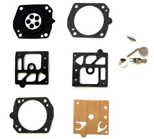 Carburetor Rebuild Kit For Walbro K24-HDA