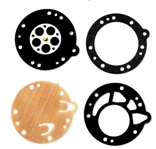 Diaphragm & Gasket Kit For ZAMA GND-30