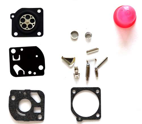 Carburetor Rebuild Kit For ZAMA RB-47
