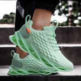 2020 MEN BLADE BREATHABLE SNEAKERS G96 Version