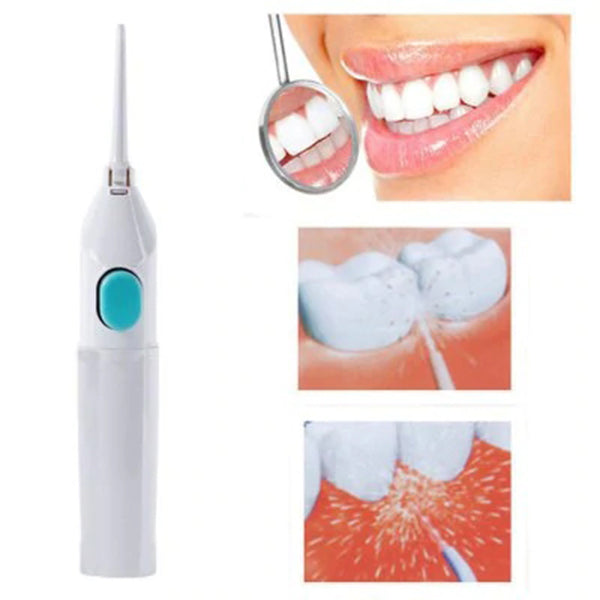 80ml Portable Cordless Water Flosser