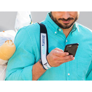 Hands-Free Bag Carrier