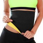 Neoprene Sweat Weight Loss Belt