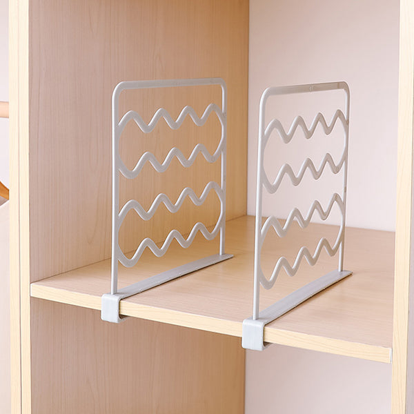 Wardrobe Storage Partition Divider
