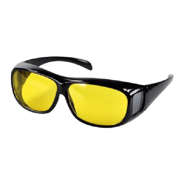NIGHTRIDE™ NIGHT VISION ANTI-GLARE GLASSES