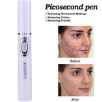 Acne Mole Warts Freckles Dark Spot (Tattoo) Removal Laser Pen